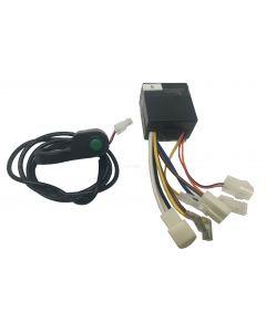Razor E90 Electrical Kit