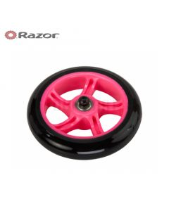 Power Core 90 / E90 Front Wheel Complete - Pink