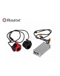 Razor E Prime Kit - Controller & Throttle
