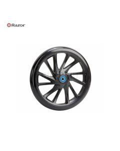 Razor Power A5 Black Label Front Wheel Complete