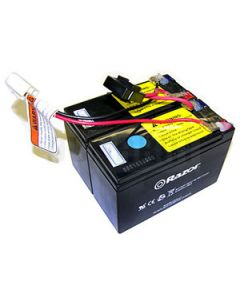 Batteries with Harness