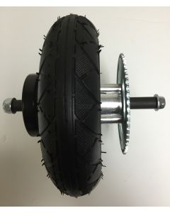 Razor Powerrider Front Wheel