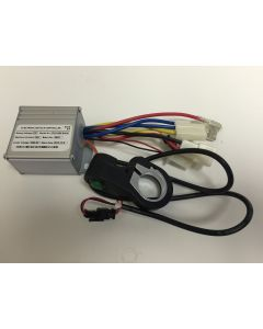 Razor PowerRider Electrical Kit