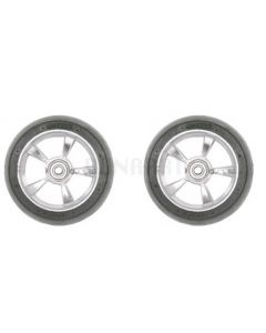 Front Wheels w/Bearings - Razor Ground Force & Ground Force Drifter