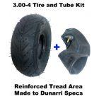 Razor E300 tire and inner tube